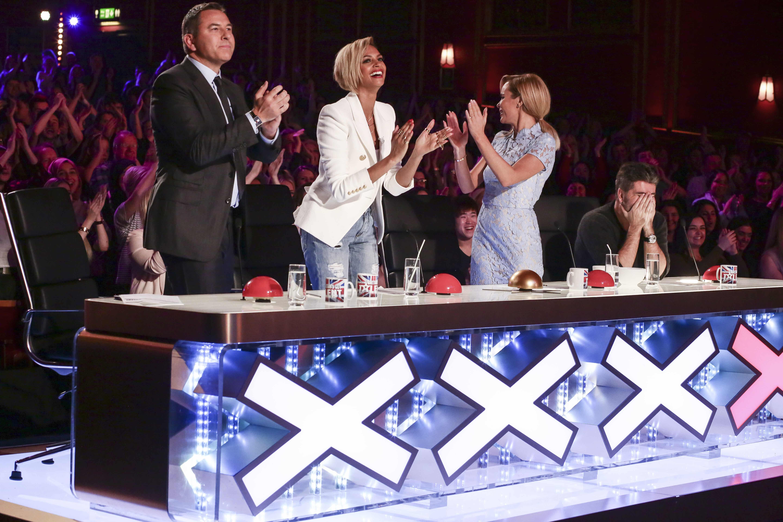Americas Got Talent New Judge