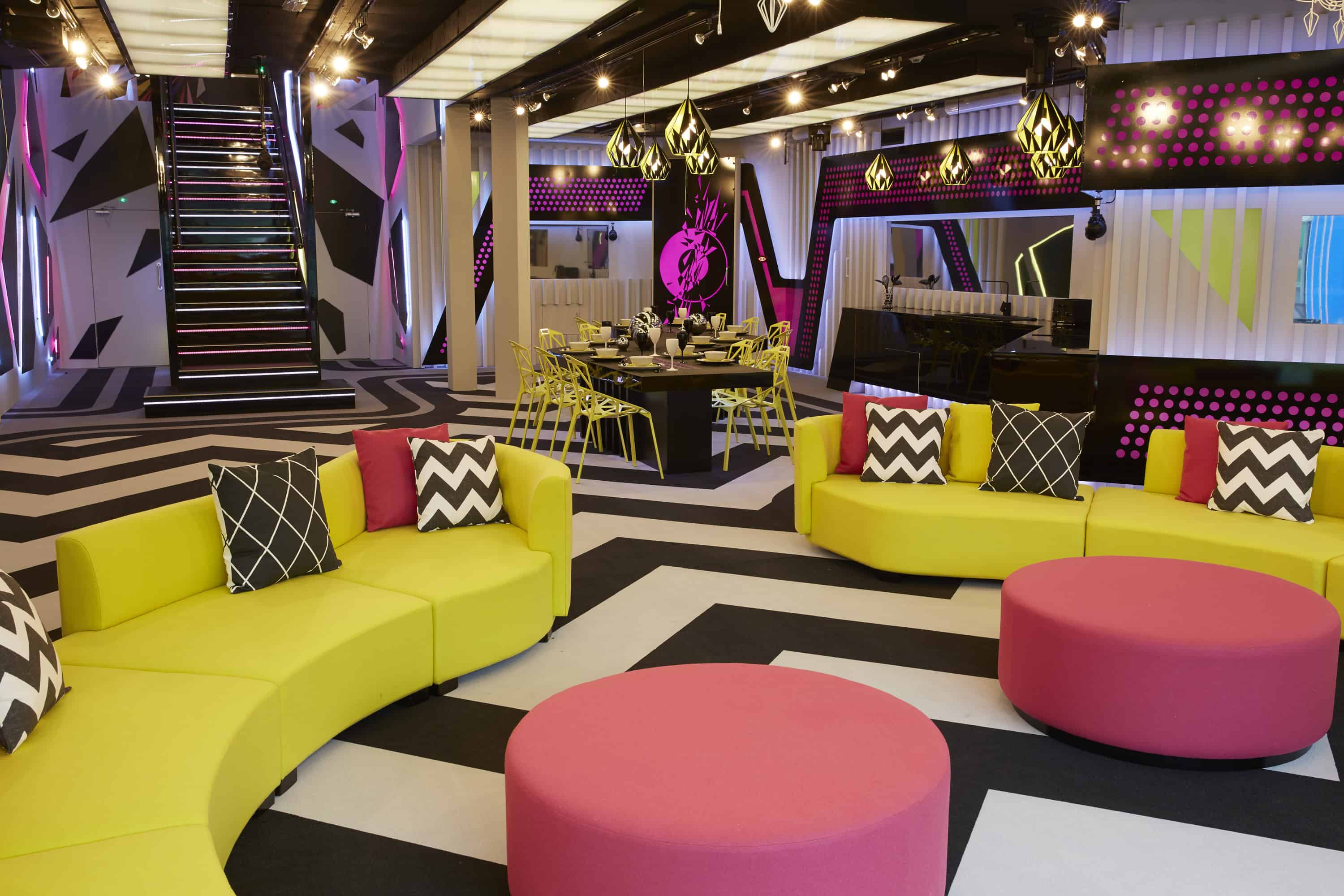 Big Brother 2016 House Pictures Released Big Brother