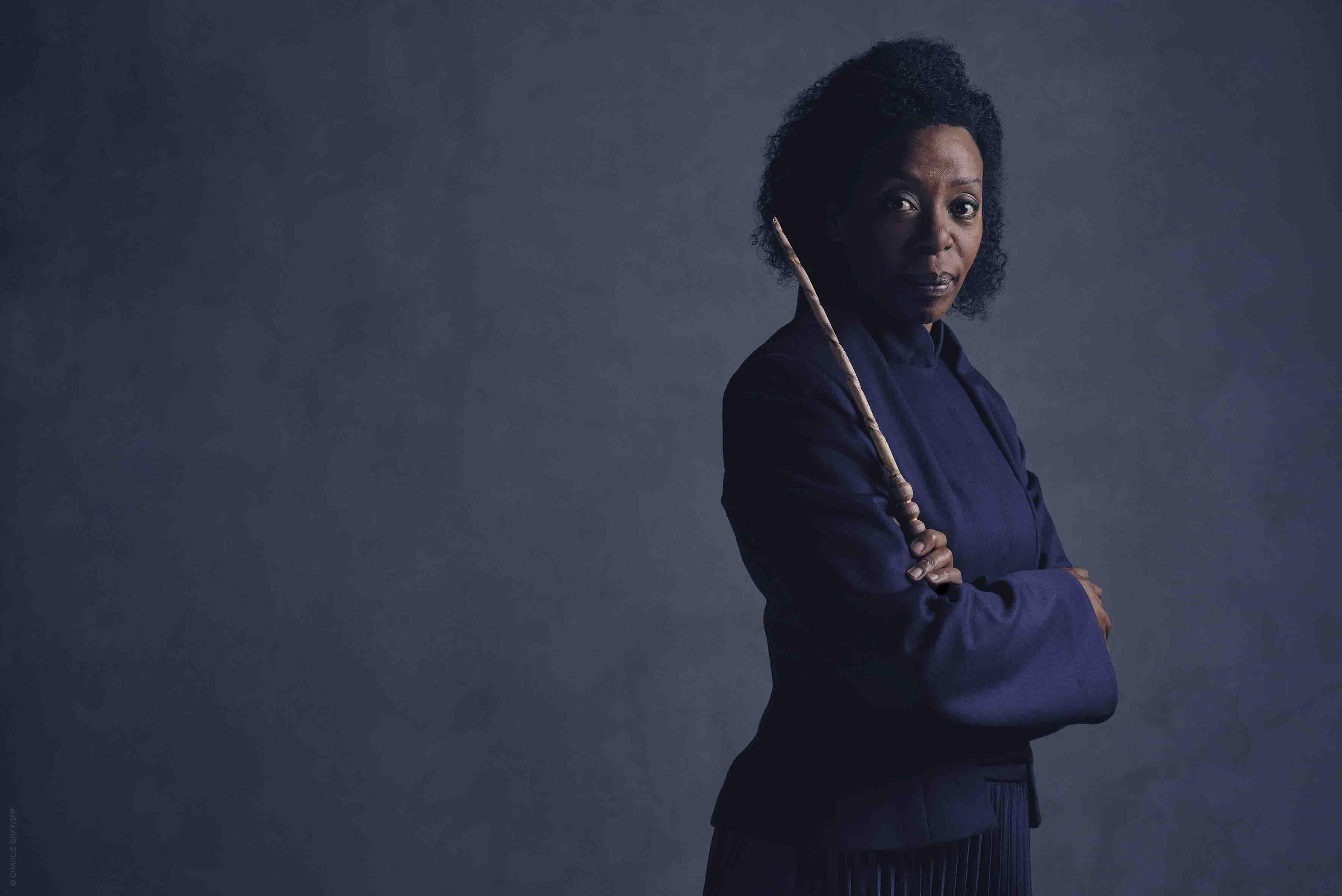Hermione Granger (Noma Dumezweni)