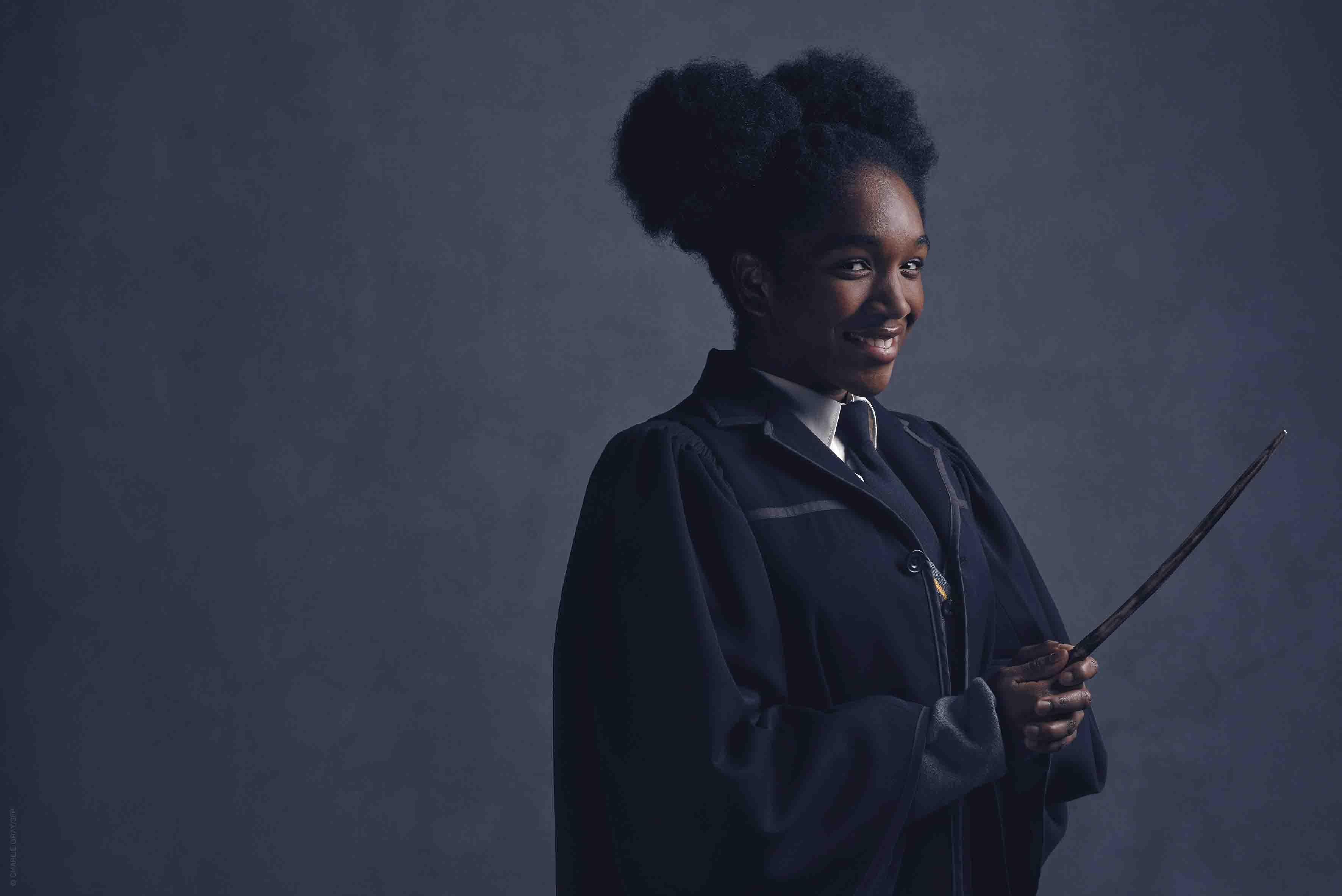 Rose Granger-Weasley (Cherrelle Skeete)