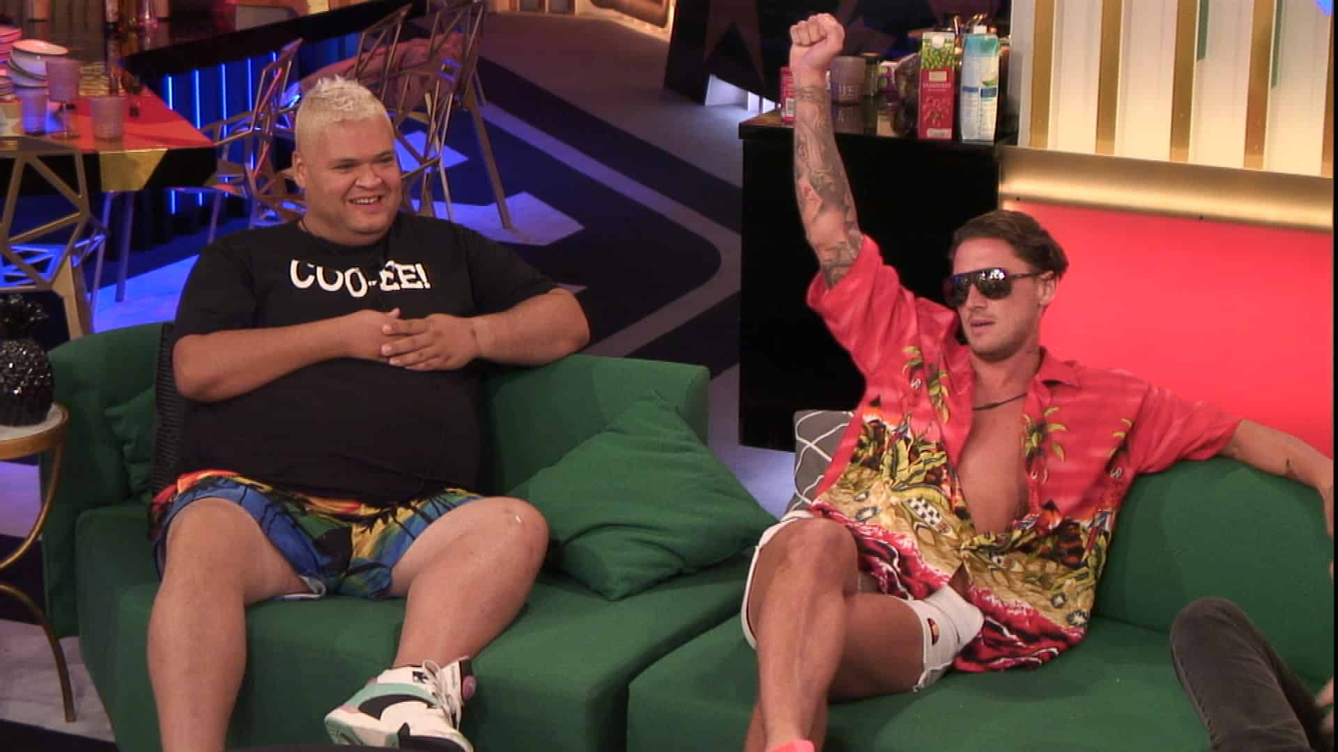 'Celebrity Big Brother' Spoilers: Second HOH Revealed