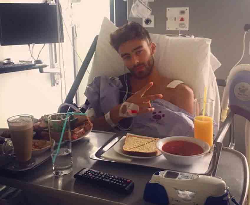 Cristian-MJC-Hospital