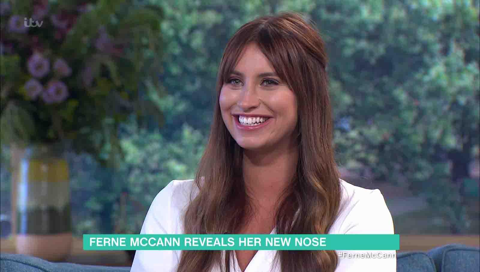 Ferne-McCann-This-Morning-Nose