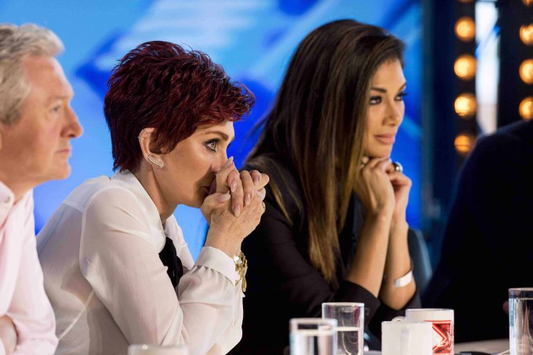 The X Factor 2016: Contestant claims the show has given him depression and an eating disorder!