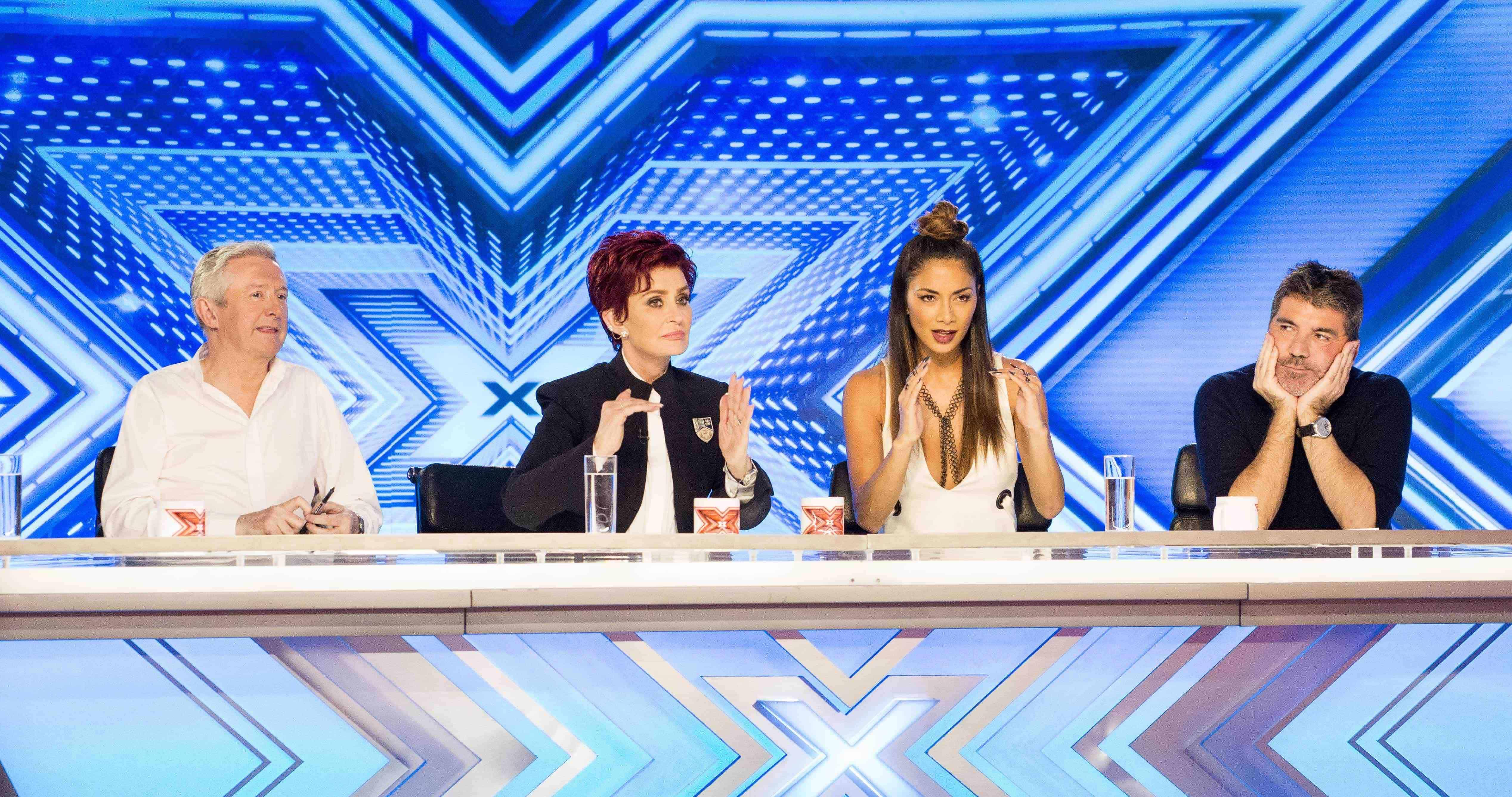 Celebrity big brother 1 contestants uk