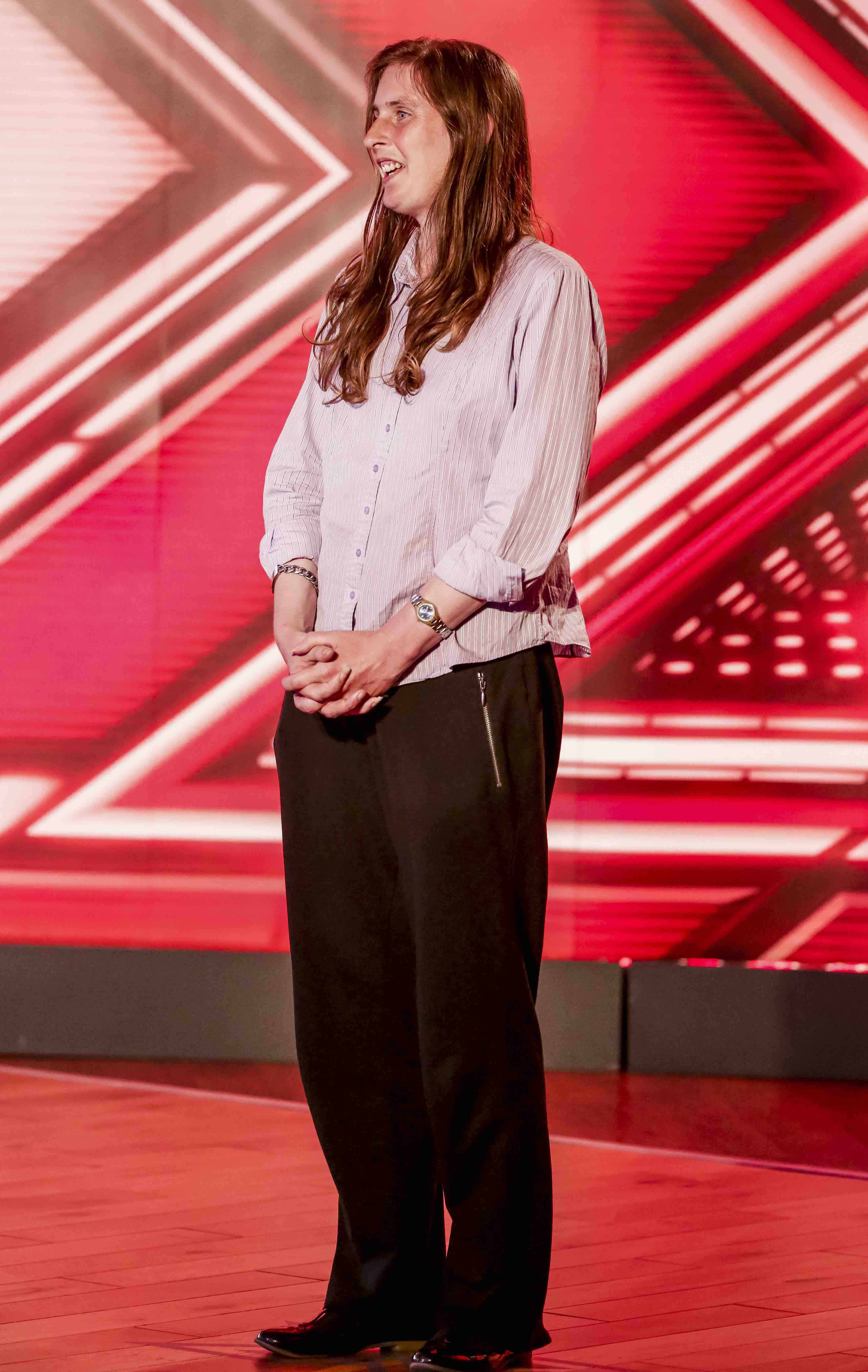 X Factor 2016 Meet Tonight S Second Audition Contestants