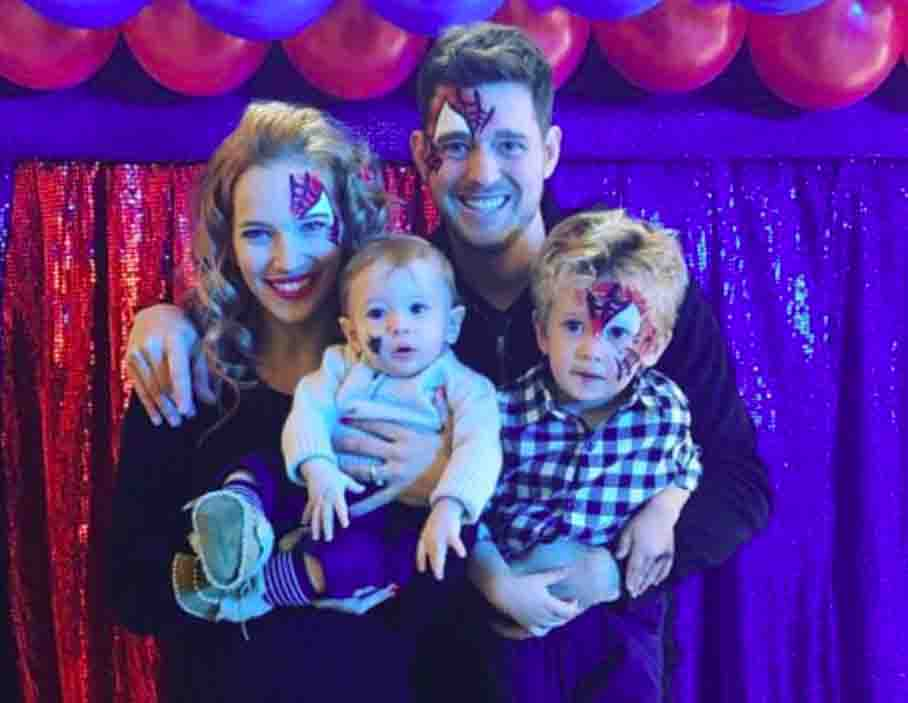 buble-family-insta-pic
