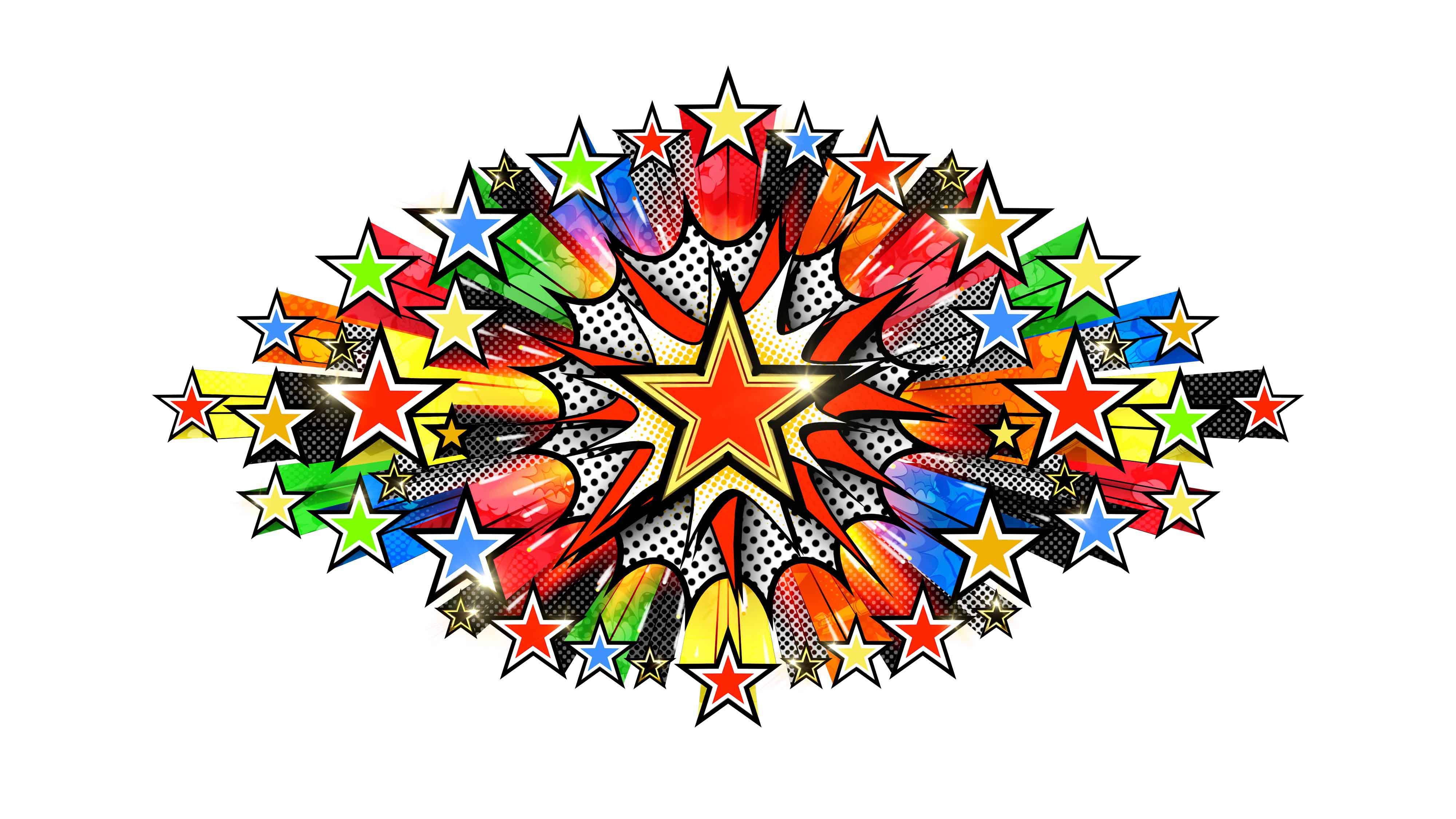 Celebrity Big Brother 2017 - Logo