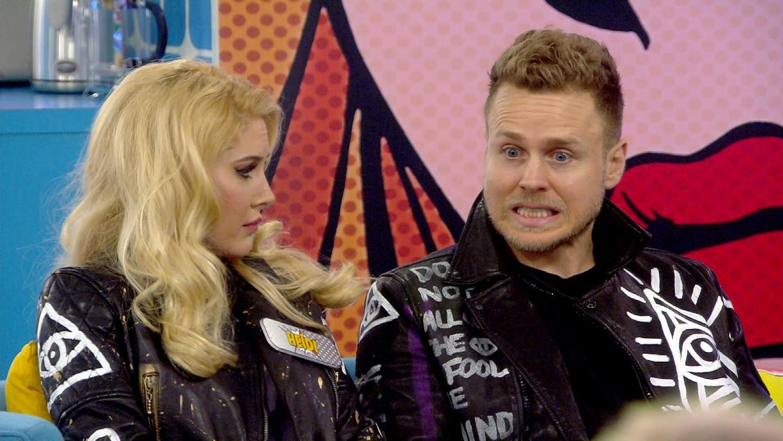 Celebrity Big Brother – 2018 Season – Big Brother Network