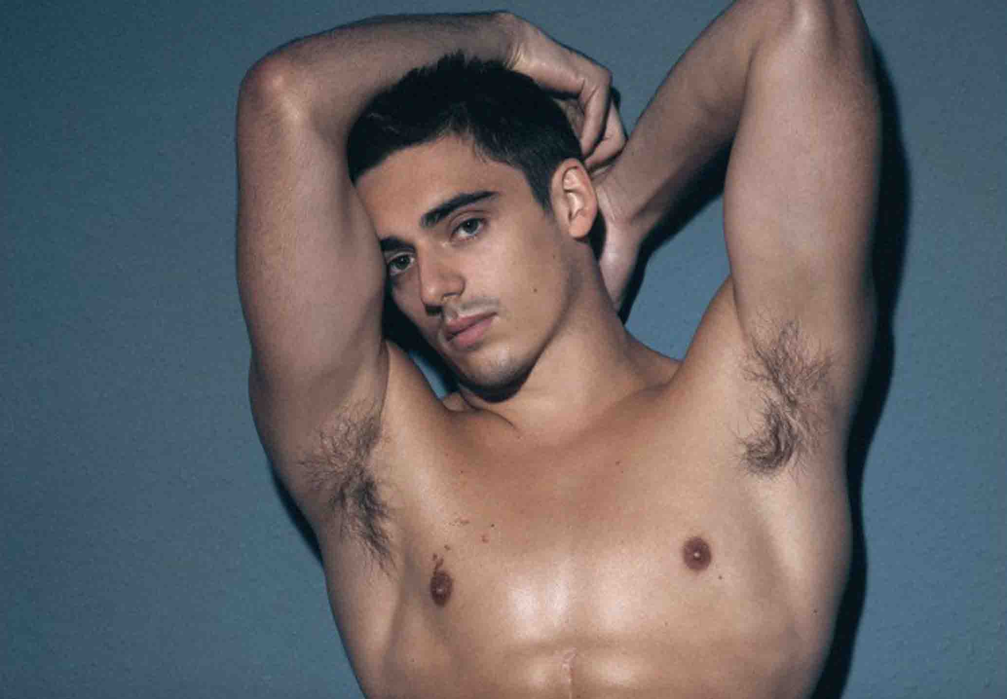 Chris Mears Video Leak