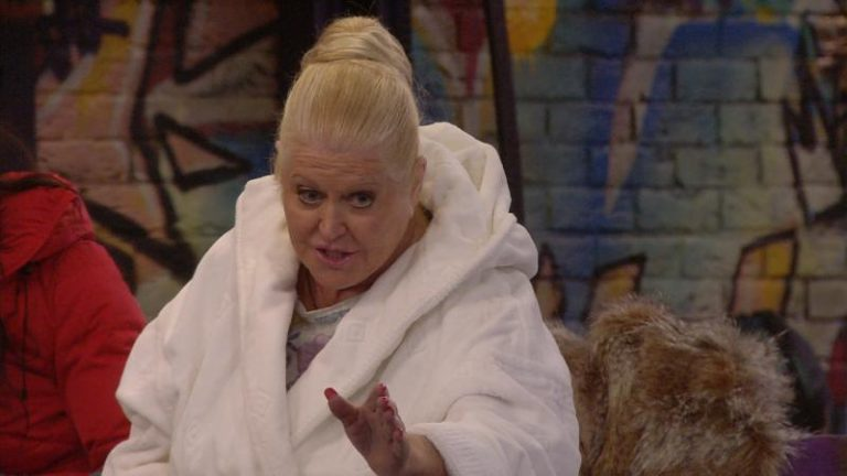 Celebrity Big Brother 2017: EIGHT Housemates face eviction and Kim is not happy!