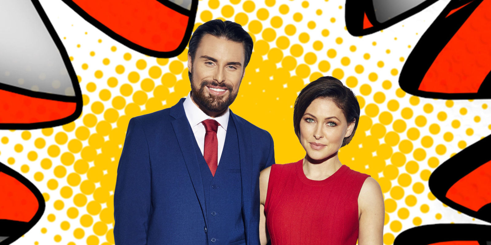 Celebrity Big Brother (UK series 1) - Wikipedia