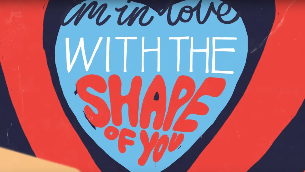 Ed Sheeran's new song 'Shape Of You' reminds people of TLC