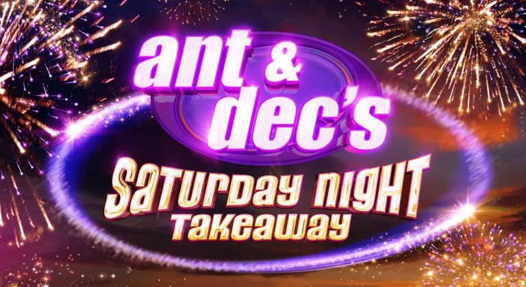 Scarlett Moffatt to return alongside Ant and Dec for a new series of Saturday Night Takeaway!