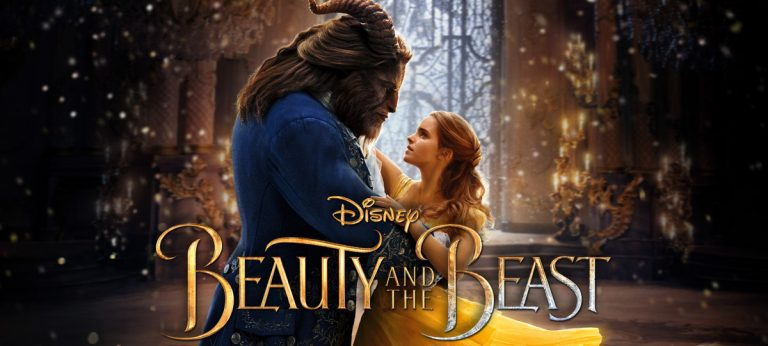 Ariana Grande and John Legend's version of 'Beauty and the Beast' released!