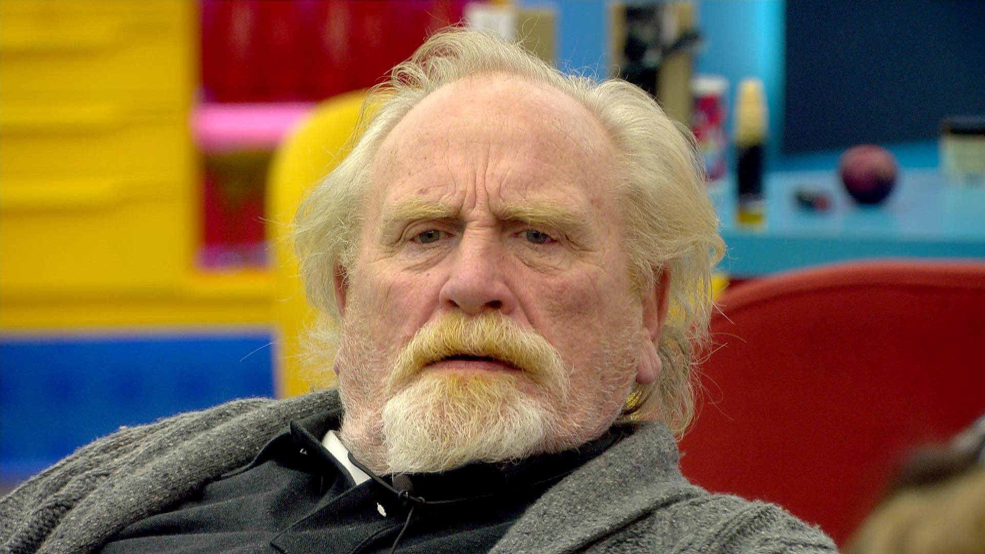 Celebrity Big Brother (UK series 20) - Wikipedia