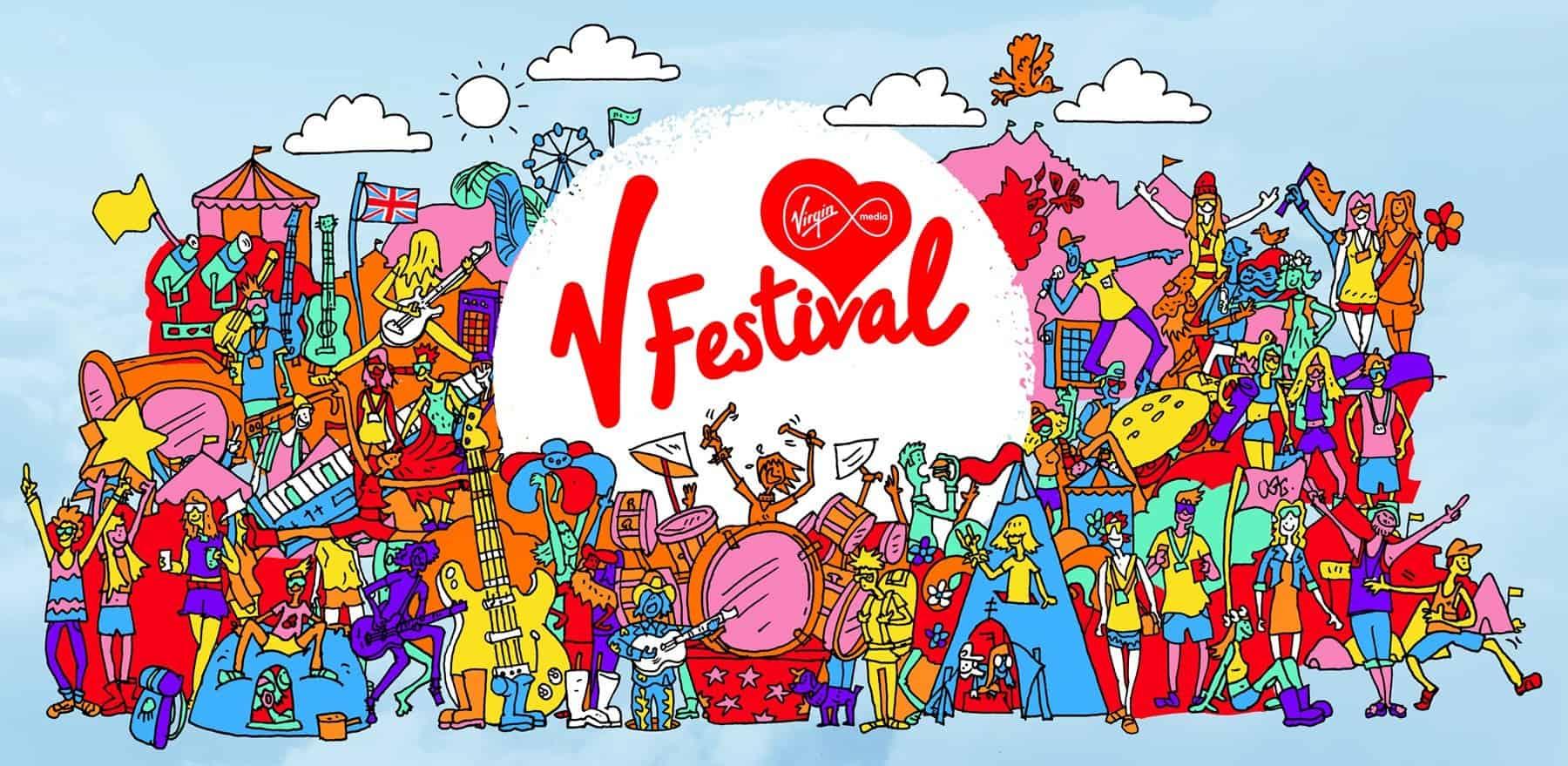 v festival 2017 line up confirmed in embarrassing leak