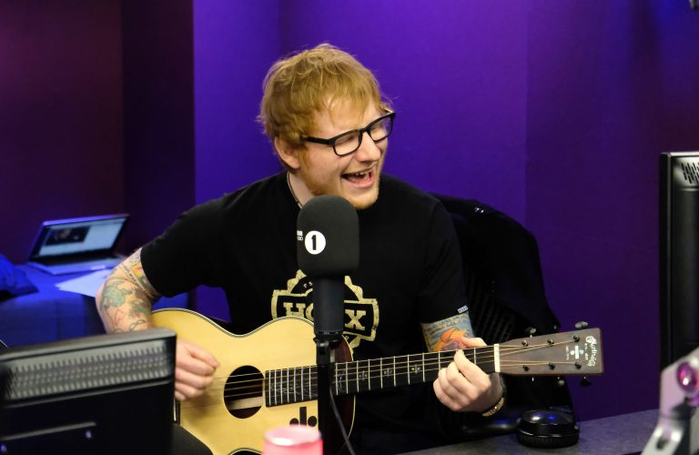 Ed Sheeran is furious about tour tickets being sold by touts for mega prices!
