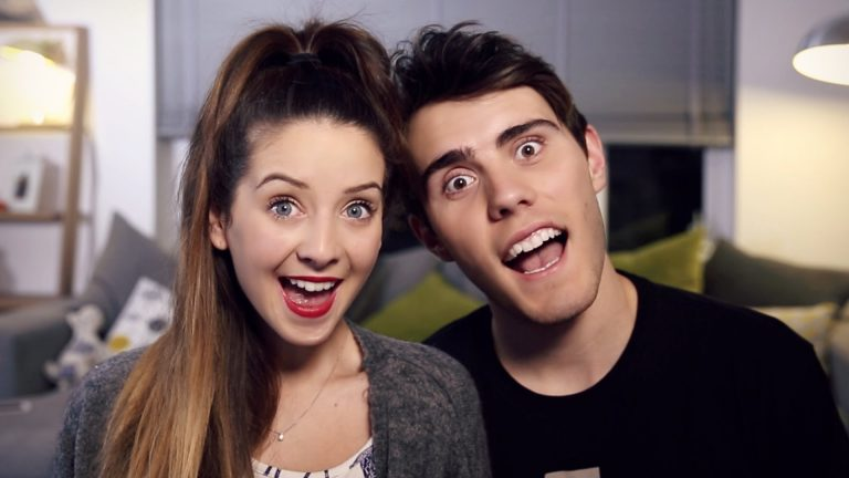 A load of high profile YouTubers are going offline for Red Nose Day!