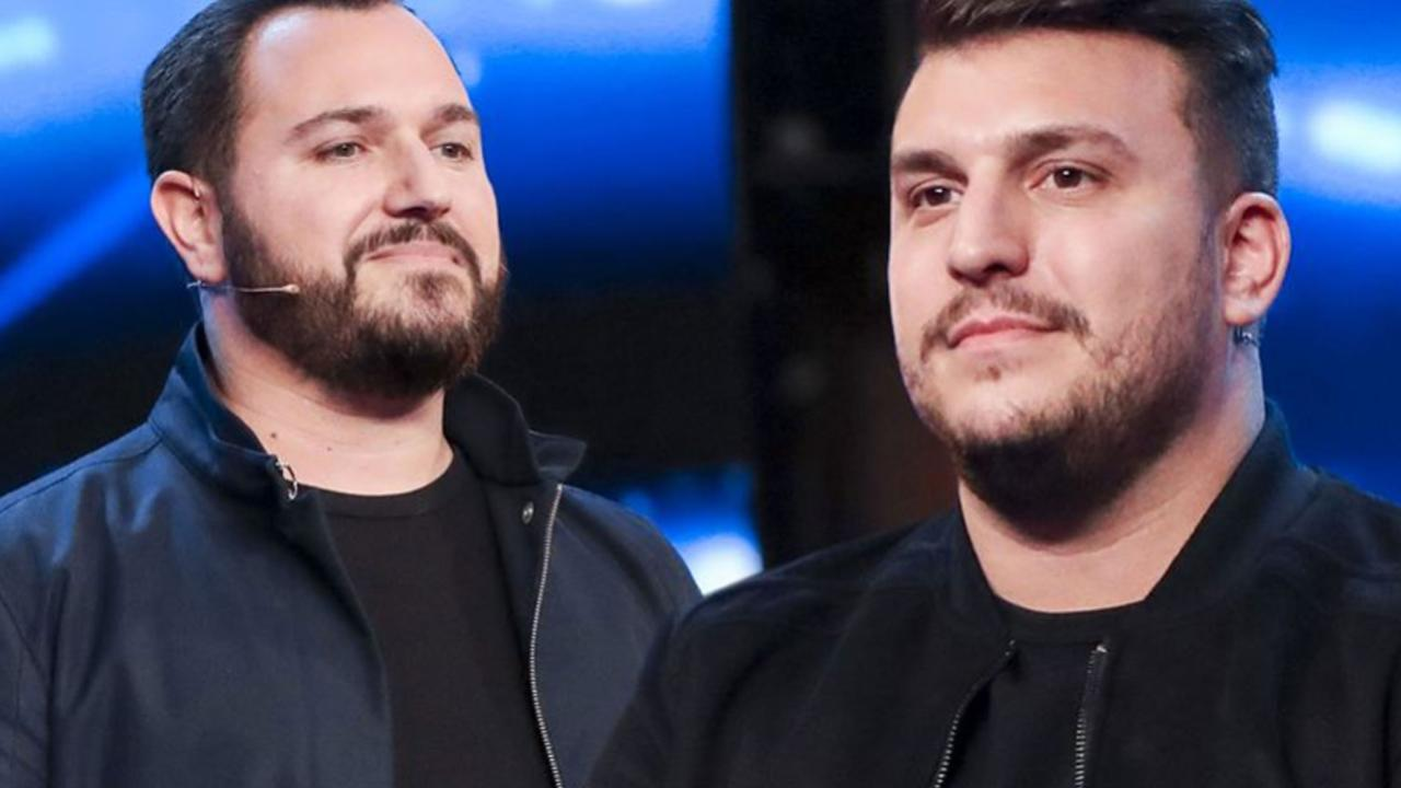 Britain's Got Talent 2017: DNA and Kyle Tomlinson are the first acts through to the final!   Britain's Got Talent 2017, TV   TwitCelebGossip