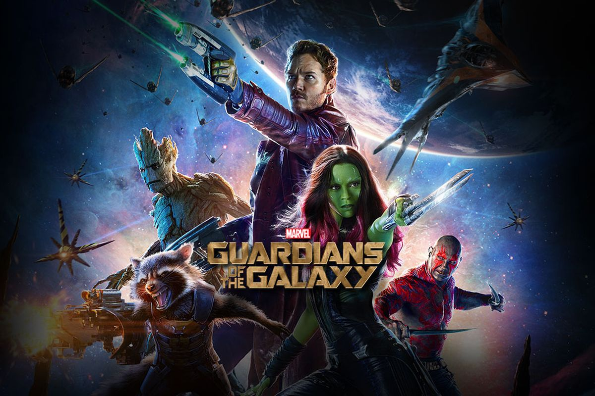 Track List For Guardians of the Galaxy Vol. 2 Soundtrack Revealed