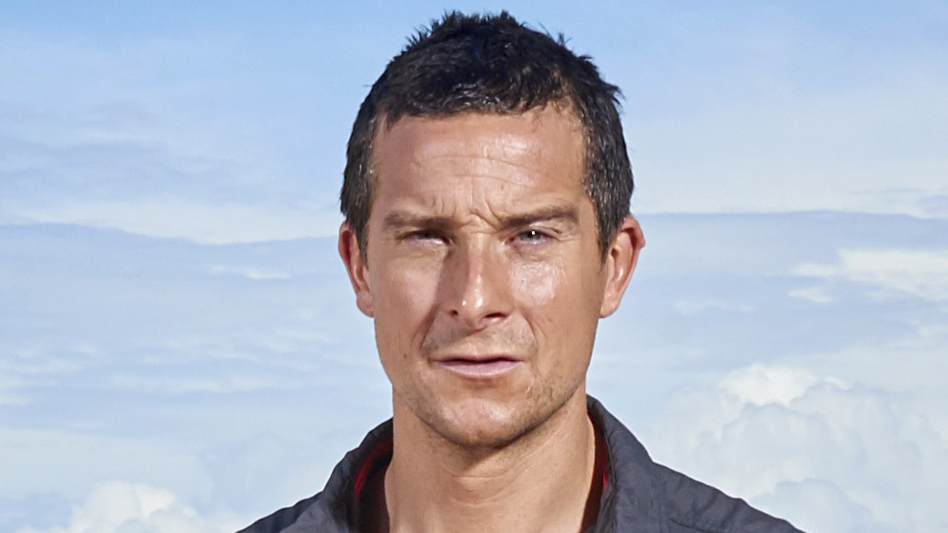 the island with bear grylls returns for a new series tv