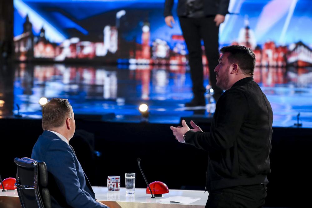 So how did Britain's Got Talent act DNA do their mind reading trick? | Britain's Got Talent 2017 | TwitCelebGossip