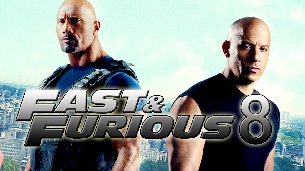 Rock, Vin Diesel sign for 2 more 'Fast %26 Furious' films