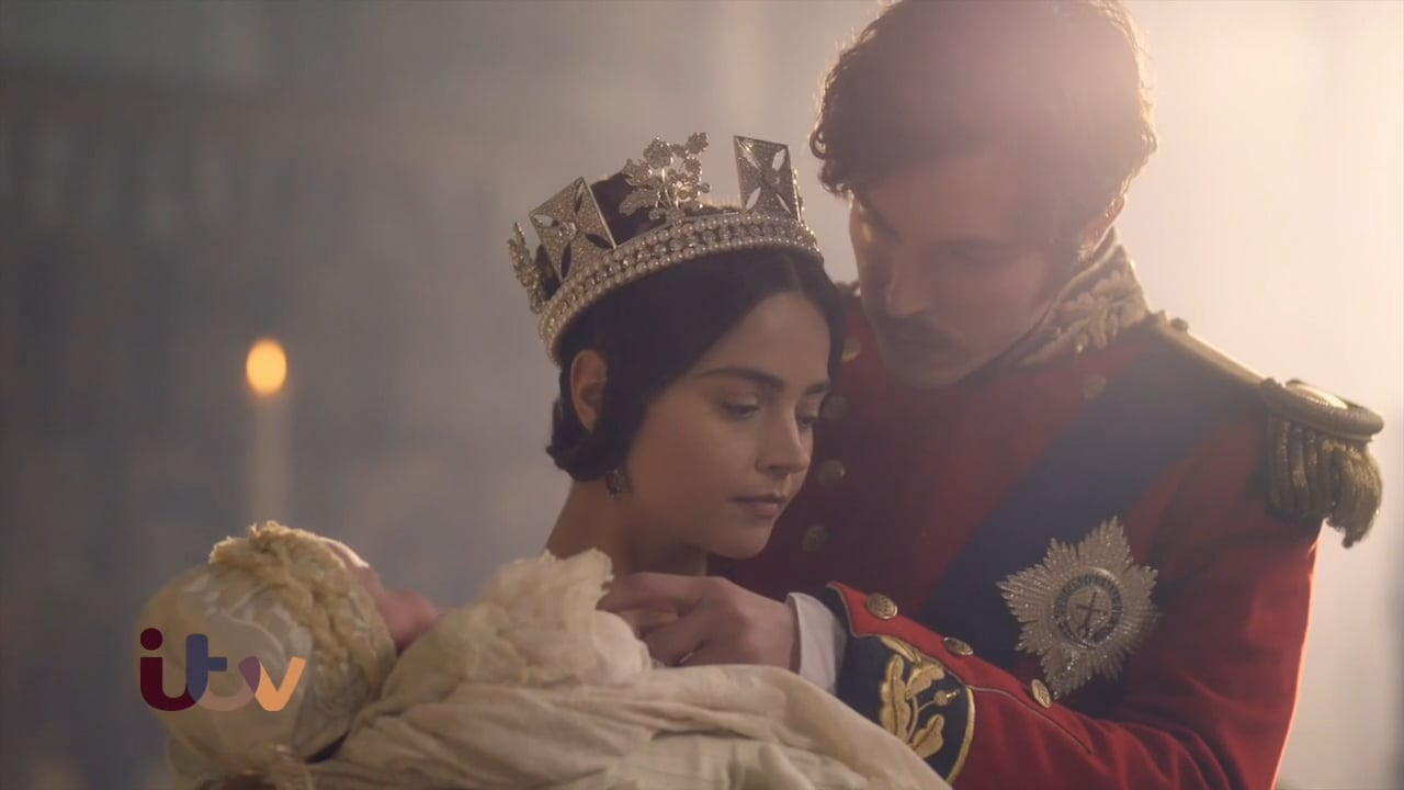 First look at Victoria Season 2 revealed by ITV