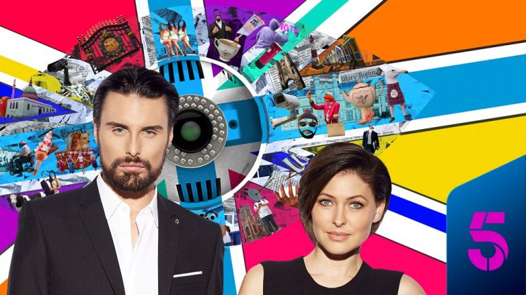 Big Brother 2017: What's 'Full House with Rylan'? Channel 5 confirm details for new series!