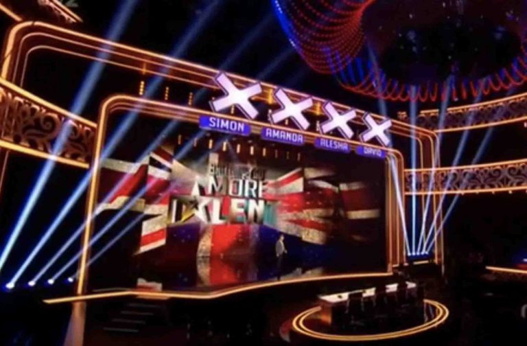 Britain's Got Talent 2017: Live show twist announced, the return of the wildcard!