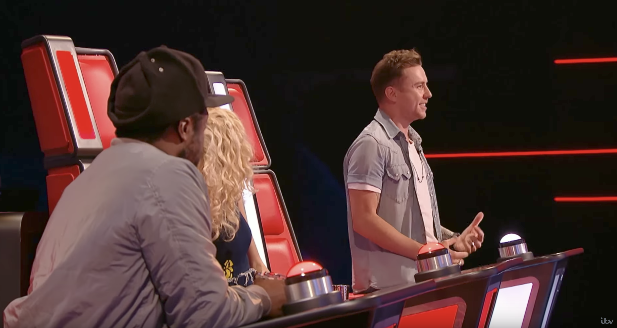 The Voice Kids First Trailer Arrives For ITVs Brand New