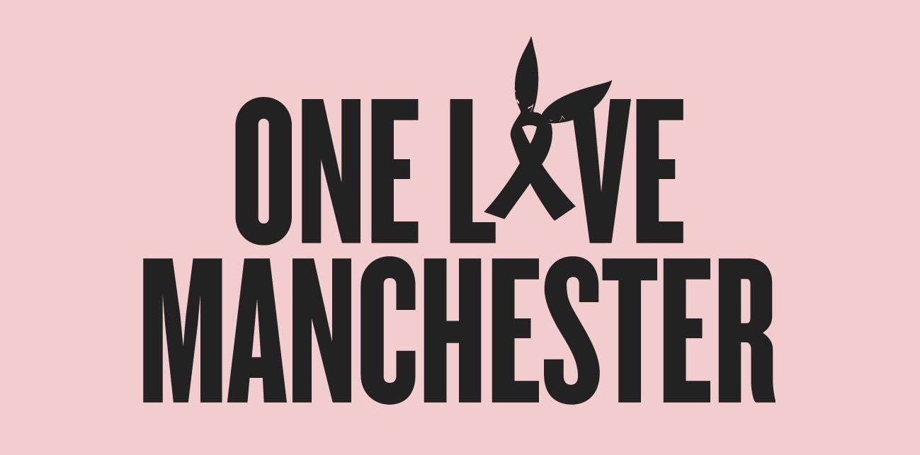 Ariana Grande Manchester benefit concert 'One Love