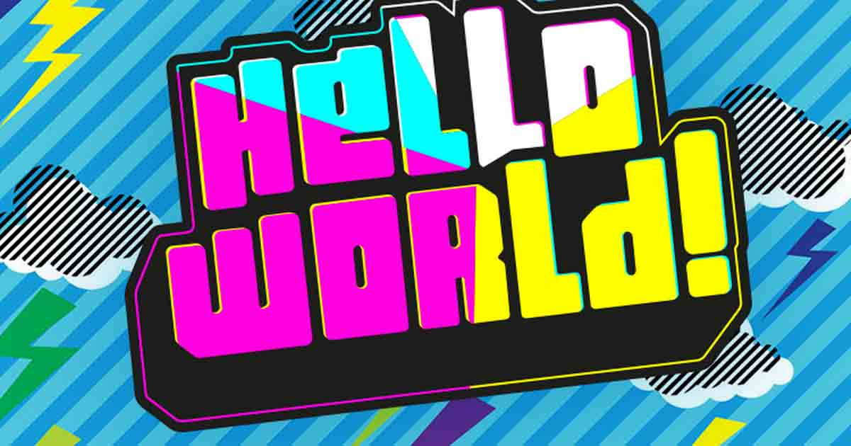 helloworld live first live show featuring mega youtubers