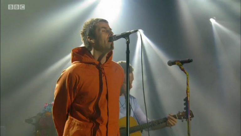 One Love Manchester Benefit Concert: Liam Gallagher delivers a surprise performance!