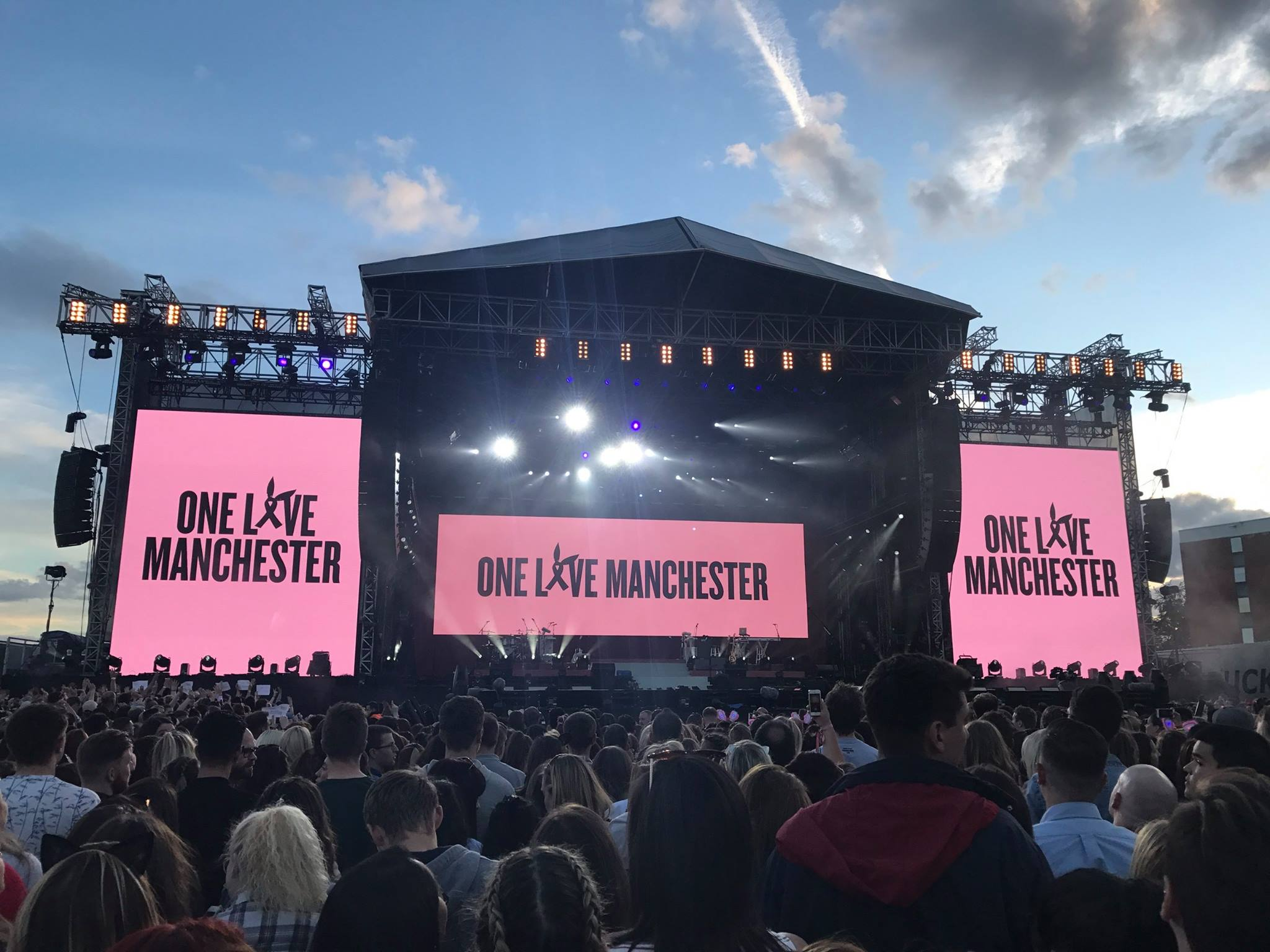 Manchester Arena to reopen, with fundraising concert helmed by Noel Gallagher