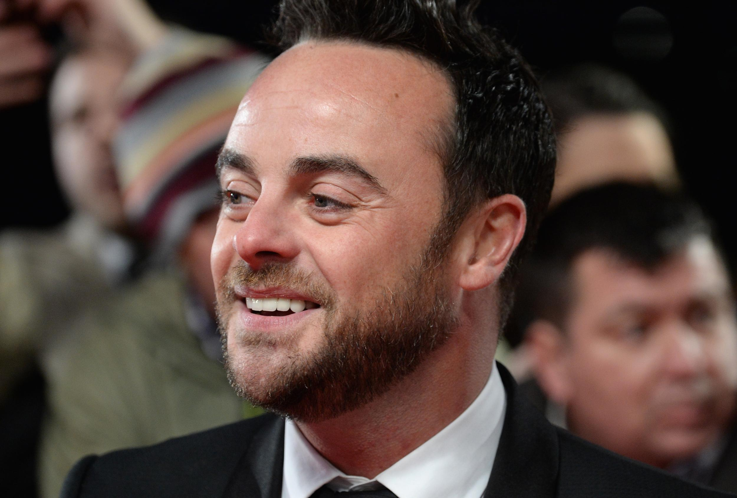 Ant McPartlin 'doing well' after his first week in rehab for dangerous addictions