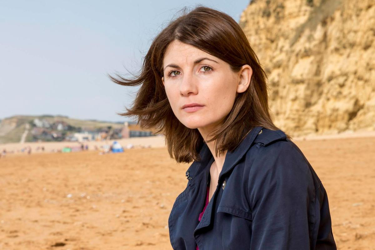Jodie Whittaker used a codename around friends and family to keep Doctor Who role a secret
