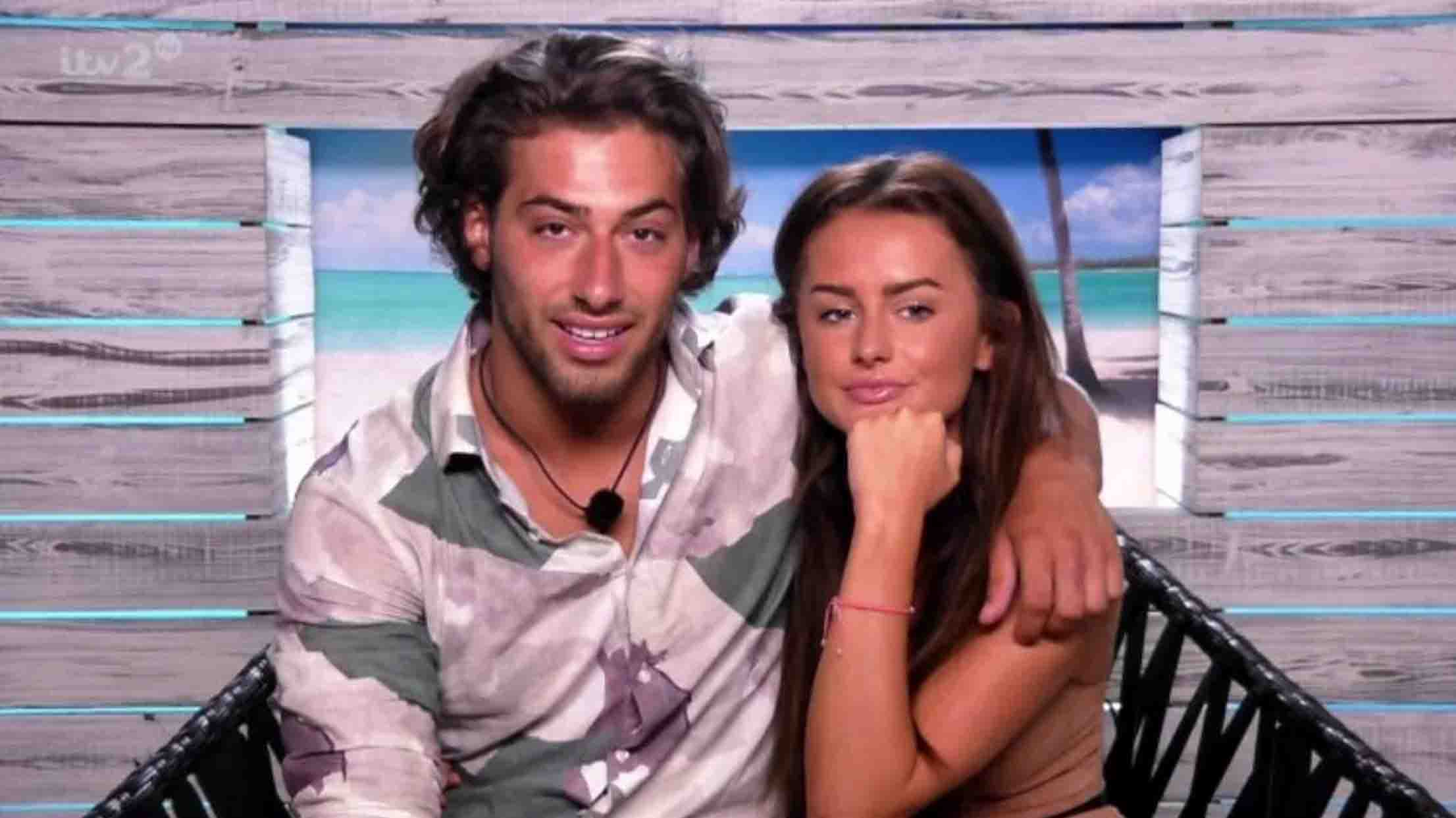 Love Island producers 'forced to cut sex sessions'