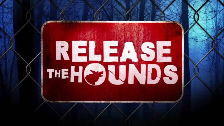 ITV2's 'Release the Hounds' returns without Reggie Yates!
