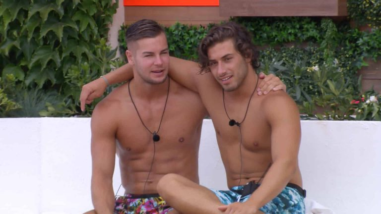 ITV2 has commissioned a mini-series dedicated to Love Island's Chris and Kem!