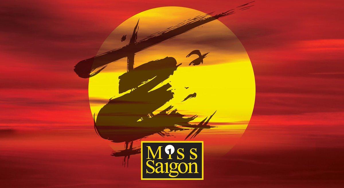 Review: Miss Saigon, Birmingham Hippodrome! | Theatre | TwitCelebGossip