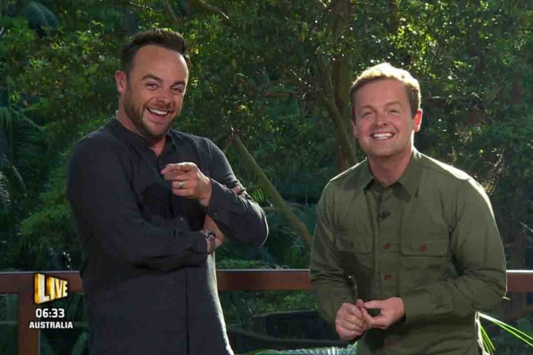 I'm A Celebrity bosses postpone filming to 'allow Ant time to recover'!