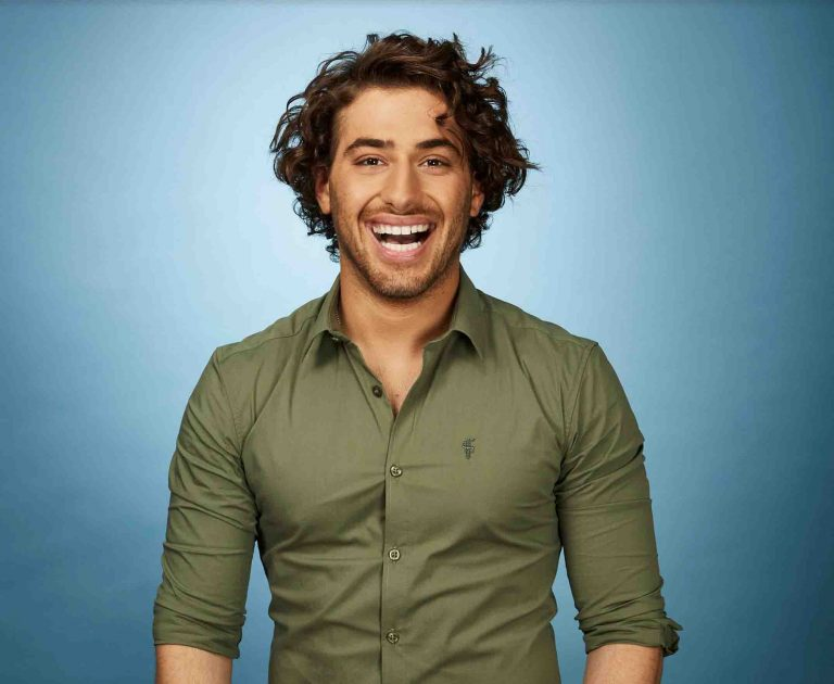 Love Island star Kem Cetinay confirmed for Dancing on Ice 2018!