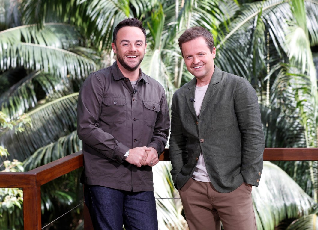 I'm A Celeb producers are starting the show with a twist