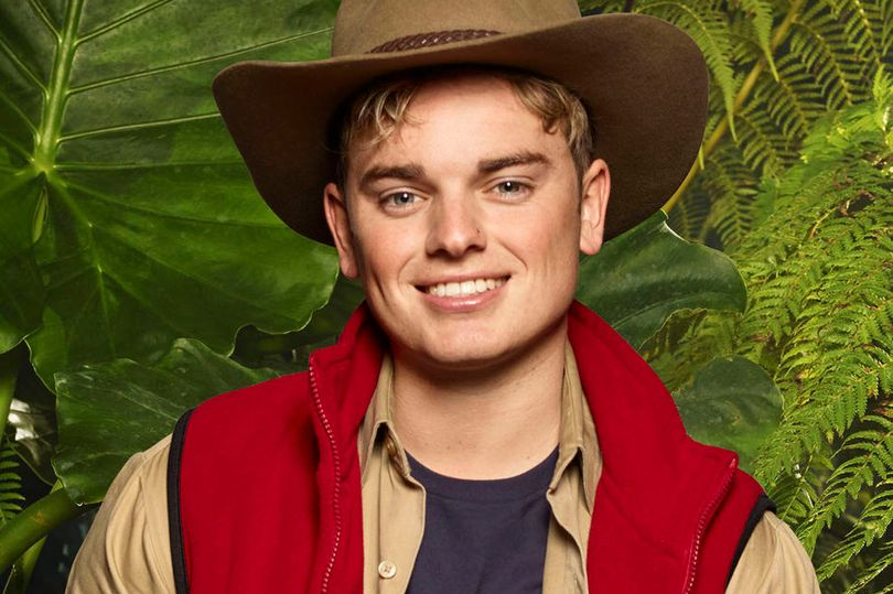 Jack Maynard forced to leave I'm a Celebrity