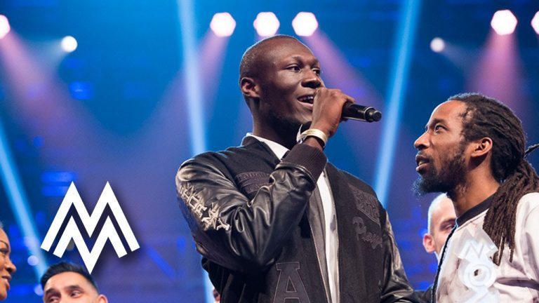 Channel 5 confirmed as broadcaster for The 2017 MOBO Awards!