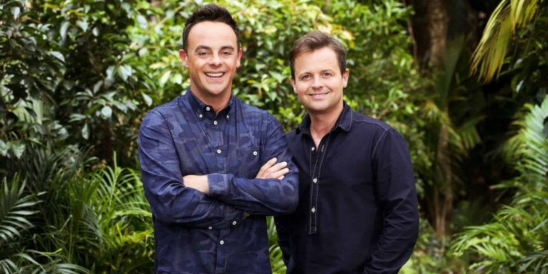 ITV say Ant and Dec will not be replaced on I'm A Celebrity as they brand rumours 'utter nonsense'