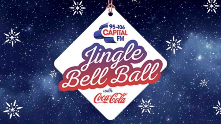 Capital's Jingle Bell Ball 2018: Saturday's lineup has been revealed