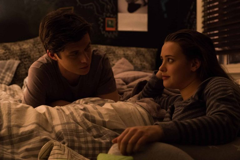 Love, Simon trailer featuring Nick Robinson and Katherine Langford!